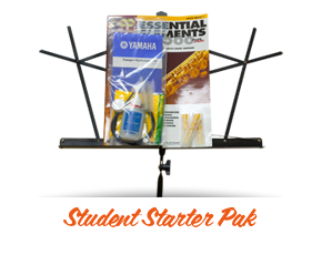 Star-City-Music-Band-Accessories-Student-Starter-Pak-Example