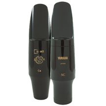Baritone Sax Mouthpieces