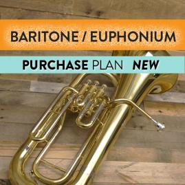 New Baritone/Euphonium