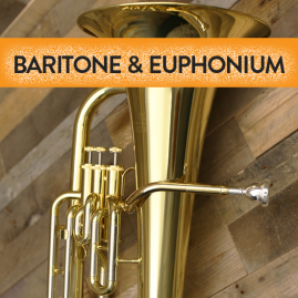Euphonium and Baritone